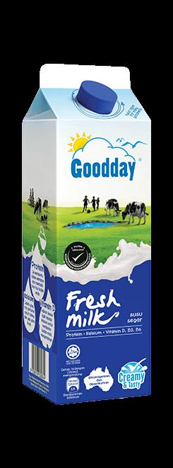 Goodday Milk Brand In Malaysia Etika Group