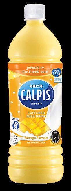 CALPIS Mango
