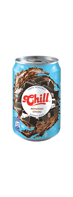 Chill Grass Jelly
