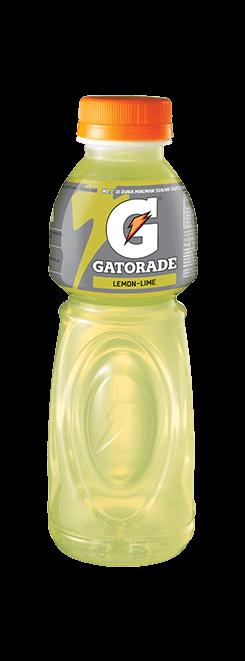 Gatorade Lemon Lime