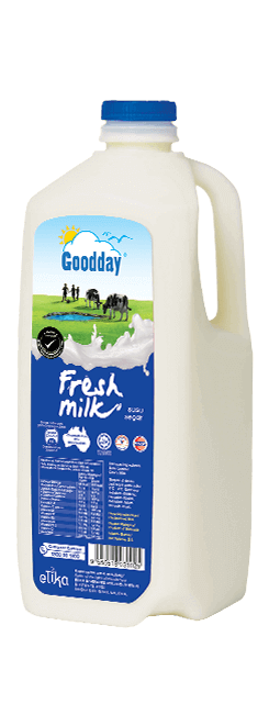 Goodday Pasteurised Fresh Milk
