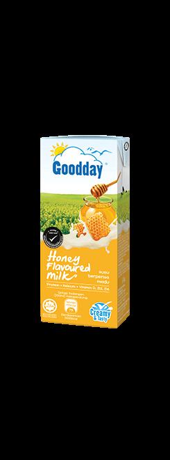 Goodday UHT Honey Flavoured Milk