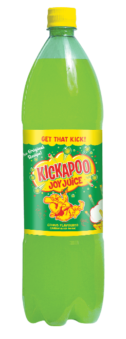 Kickapoo Original