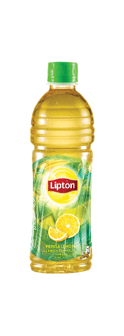 Lipton Ice Green Tea Lemon