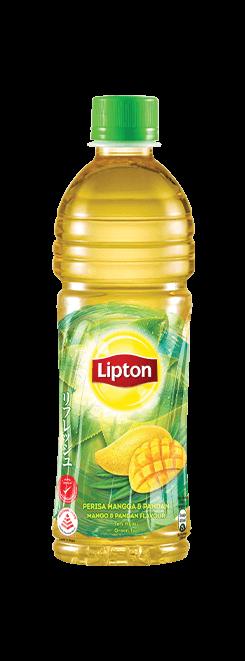 Lipton Green Asia Mango Pandan
