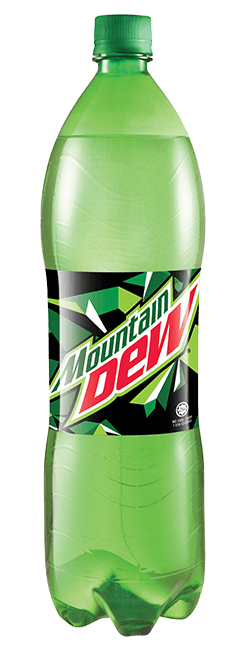 Mountain Dew Original