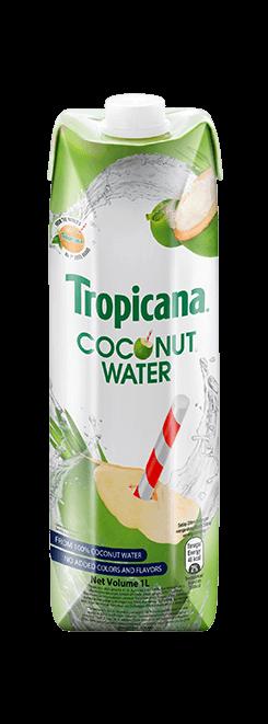 Tropicana Coconut Water