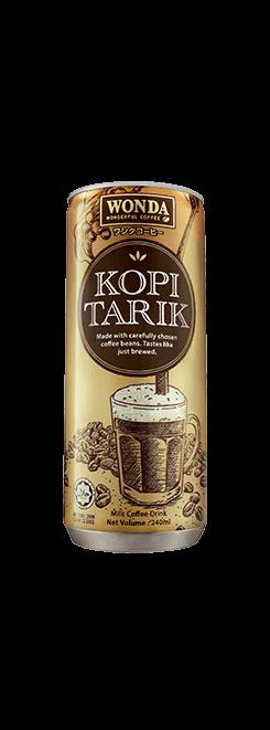 Wonda Kopi Tarik