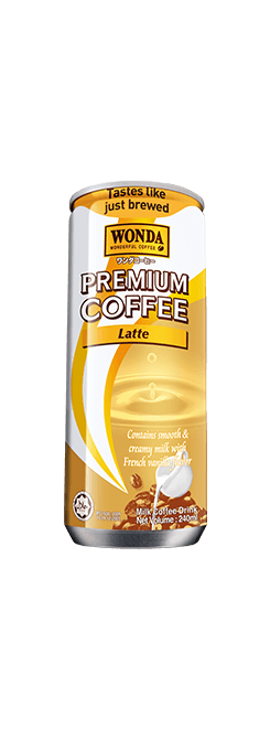 Wonda Latte