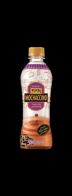 Wonda Mochaccino